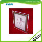 Cheaper Price Crystal Light Box Crystal with Clear Appearance