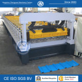 Cut to Length Panel Cold Roll Forming Machine