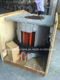 If Melting Furnace for Shippmeng with Wooden Cases