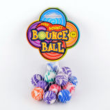 Children Toys Colourful Bouncing Ball for Sale (H9428005)