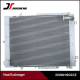Hydraulic Transmission Oil Cooler for Hitachi