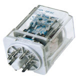 Hot Sale High Quality General Relay with Ce (JQX-10F-2C/3C)