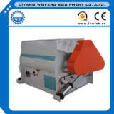 Double-Paddle Mixer for Making Animal Feed