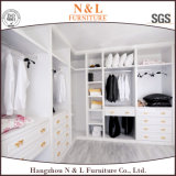 N & L Good Price Walk in Wardrobe in Closet for Australian Market