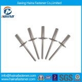 Chinese Body and Mandrel Aluminum Close End Blind Rivets