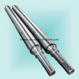 Rolling Machine Parts Hot Forging Forged Mill Roller