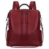 Women Bags Backpack Purse PU Leather Shoulder Backpacks