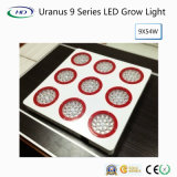 Uranus 9 LED Grow Light for Hydroponi⪞ System Growth