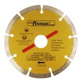 "125mm (5"") Cutting Disc Segmented Diamond Blades"