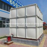 Factory Direct Fiberglass SMC GRP Water Storage Tank