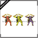Custom-Made Metal Lapel Pin for Promotion Gift (BHY-101193)