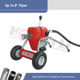 China Manufacurer 2inch to 8inch Drain Cleaning Machine (D200-1)
