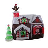 2017 Factory Supply Cheap Christmas Inflatable for Christmas Decoration