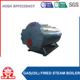 1-20ton/Hr Horizontal Fully Automatic China Natural Gas Steam Boiler
