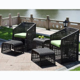China Hot Sell Garden Furniture Set for Patio