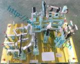 Engine Bay Assy, Left Hand