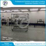 Automobile Bumper Coating Production Line Coating Equipment Factory