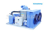 Snowkey 2ton/Day Commercial Flake Ice Maker