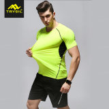 Man Fitness Sport Wear Male Tracksuit Sports Clothing