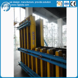 Customized Circular Column Wall Formwork for Construction