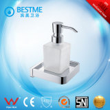 Chromed Bathroom Accessories Soap Dispenser (BG-D21016)