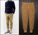 Corduroy Pants Men Trousers Casual