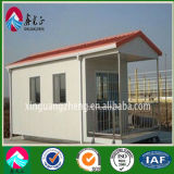 Light Square Tube Frame Portable House (XGZ-PHW016)