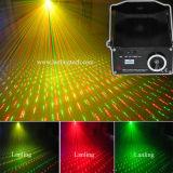 Mini Laser Light Show 12V (L66RGY)