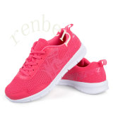 New Hot Sale Women′s Casual Sneaker Shoes