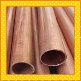 99.9 Purity Copper Straight Tube/99.9 Pure Copper Tube