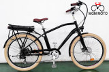Europe Style Fat Tire Big Power Cheap Electric Bike