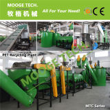 Hot Sale Waste Pet Bottle Recycling Machine