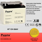 Lead Acid Battery 12V-250ah (ISO, CE, UL, RoHS) (NT12V-250Ah)