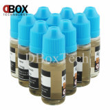 Dbox Good Quality E Liquid, Safely E Liquid in Bottle, Healthy E Liquid (dB-20)