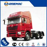 Shaanxi Delong F2000/F3000 6X4 Shacman Tractor Truck 336HP