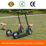 Ewasp Folding Electric Scooter Electric Kick Scooter with Extendable Handle