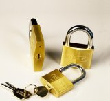 Heavy High Quality Hardware Padlock