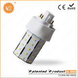 AC110-277V SMD2835 Ra80 7W G24 LED CFL Lamp