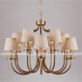 New Design Iron Pendant Lighting Chandelier Lamp (SL2016-6+6B)