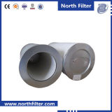 China Supplier Industrial Polyester Cylindrical Filter Cartridge