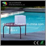 Illuminated Decorative Club Bar Cafe LED Cube Chair Bcr-110c