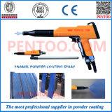Best Enamel Powder Coating Machine for Enamel Powder Coating