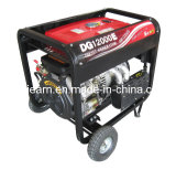 8.5kw Diesel Generator Set/ Portable Home Use Generator (DG12000E)