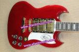 Mahogany Body & Neck / Afanti Electric Guitar (ASG-533)