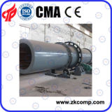 Coal Slime Rotary Drum Dryer Drying Machine