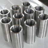 China Supply Titanium Pipe Gr3