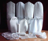 Micron Grade Liquid Filter Felt Cloth Filter Bag (HK015)