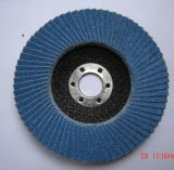 Flap Disc (Flap wheel) for Stainless Steel (WD-Z3)