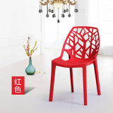 High Quality Modern Design Plastic Dining Chair