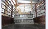 Truck scale /weighbridge body